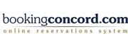 concordbooking.com